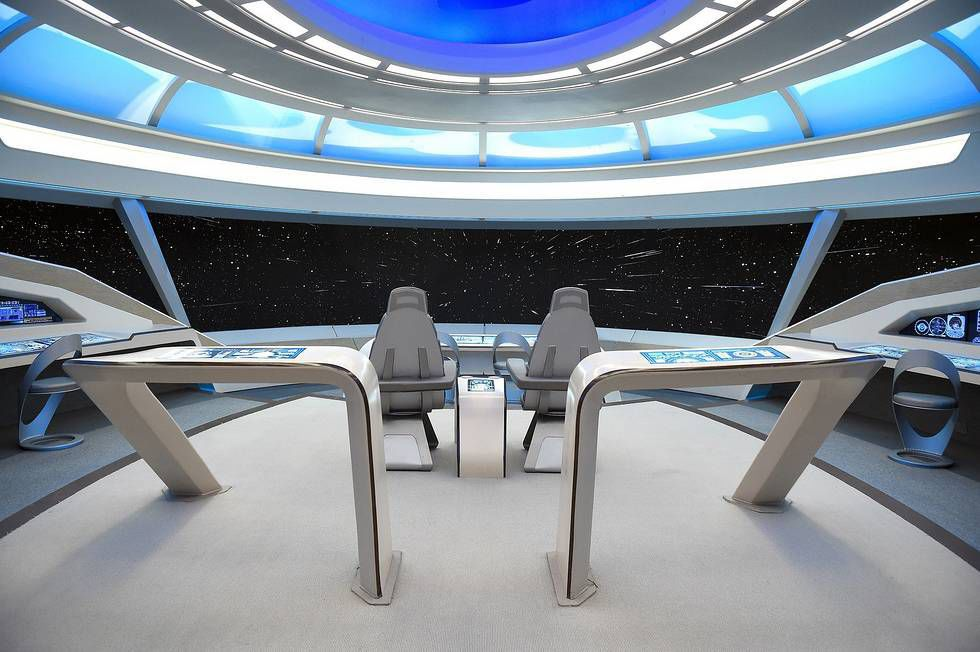 set the orville
