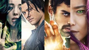 the gifted cast personaggi mutanti
