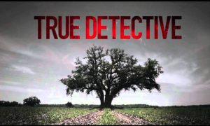 news true detective