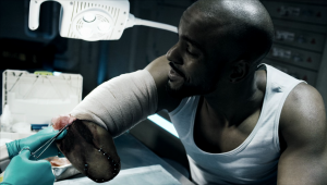 the expanse protesi