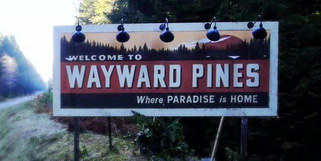 news wayward pines