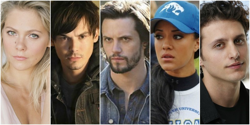 news roswell cast