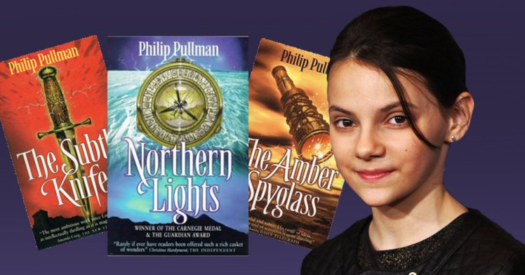 news his dark materials