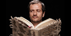news david heyman the capture