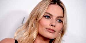 news margot robbie
