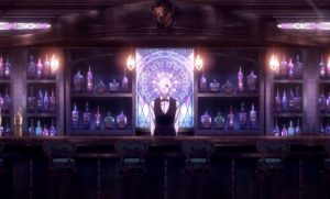 death parade quindecim