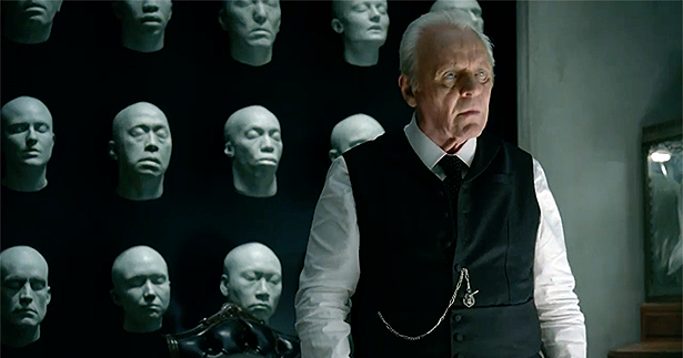 westworld seriescape ford hopkins