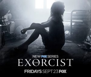 news the exorcist cancellazioni