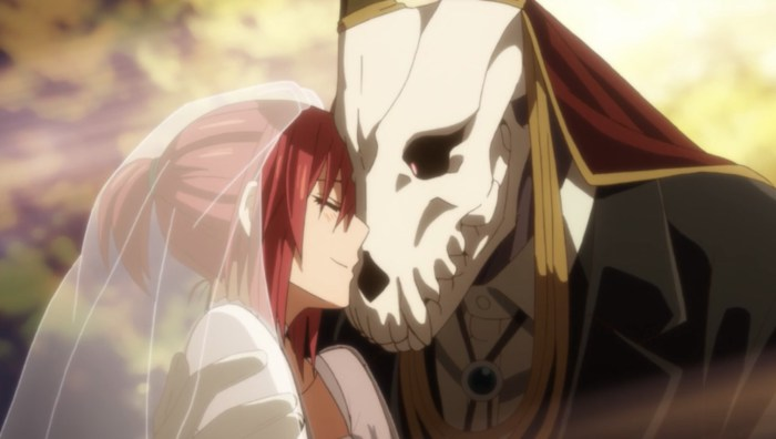 the ancient magus bride sposa