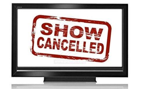 rinnovi cancellazioni serie tv 2018