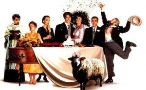 news quattro matrimoni four weddings