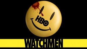 news watchmen hbo