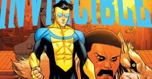 news invincible kirkman nuove serie