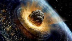 salvation deep impact asteroide