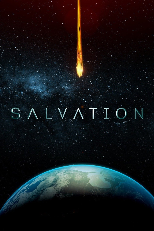 salvation poster recensione trama