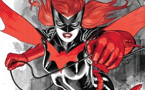 news nuove serie batwoman
