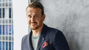 news dispatches from elsewhere jason segel