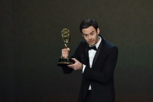 news emmy 2018 bill hader