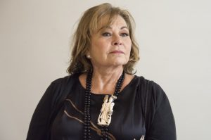 news roseanne barr the conners