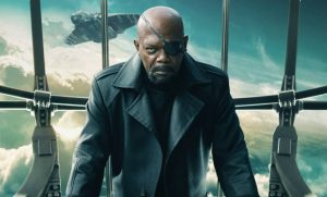 news marvel disney nick fury samuel jackson