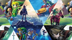 news the legend of zelda neflix adi shankar castlevania