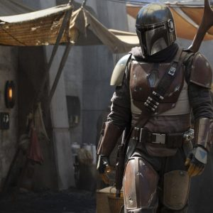 news the mandalorian jon favreau star wars
