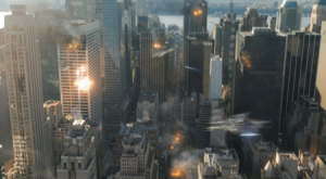 daredevil marvel new york avengers chitauri speculazione edilizia