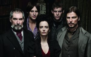 News Penny Dreadful revival spin off sequel eva green city of angels